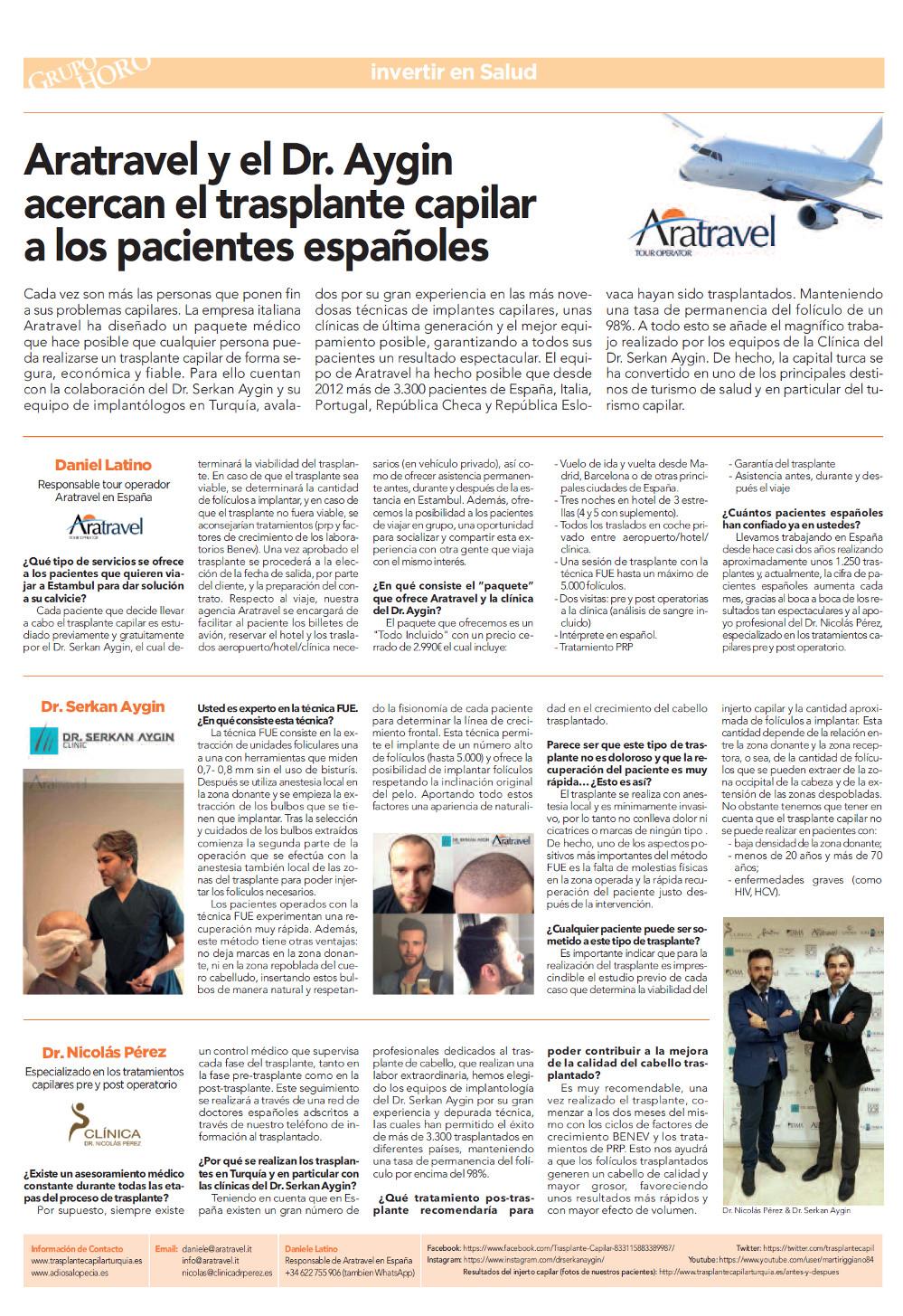 Entrevista Antes y Despues del trasplante - 3