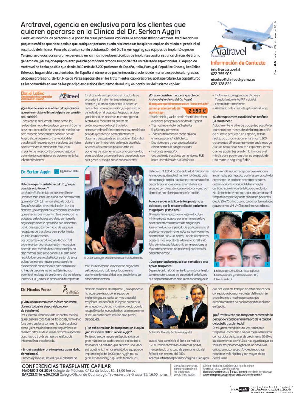 Entrevista Antes y Despues del trasplante - 4