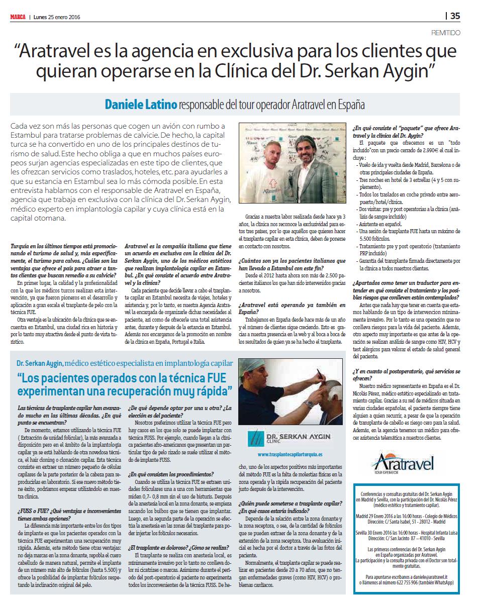 Entrevista Antes y Despues del trasplante - 5